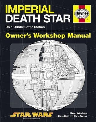 Haynes Imperial Death Star Owners Workshop Manual