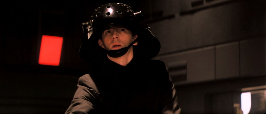 Sergeant Jad Bean in Return of the Jedi